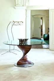 dining table base wood dining tables metal table base bases for wood tops circle glass top