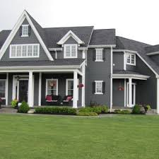 Small Picture Exterior Of Homes Designs Gray exterior houses Grey exterior