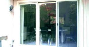 replace patio door replacing a patio door replace patio door glass staggering removing sliding patio doors