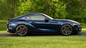 First Drive The 2020 Toyota Supra Is An Uncompromising Tour