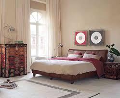 Retro Room Ideas Home Design Ideas - Modern retro bedroom