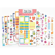 Elite Planner Stickers 12 Sheets 632 Stickers Value Pack Seasonal Stickers For Daily Weekly Monthly Planners Buy Mirror Sheet Sticker New