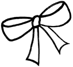 Small Picture Cheerleading Bows DrawingBowsPrintable Coloring Pages Free Download