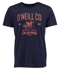 Oneill Ditsy Flip Flops O Neill Partywave Tshirt T Shirts