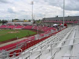 Volcanoes Stadium Keizer Oregon
