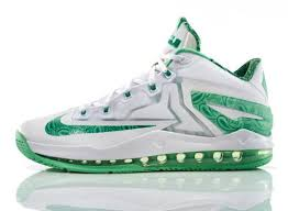 lebron james shoes white. latest popular lebron james 11 low easter white green shoes,nike basketball shoes white, i