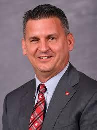 Kyle Smith - Head Coach - Staff Directory - Washington State University  Athletics