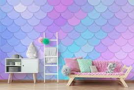 mermaid bedroom ideas for all ages