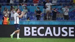 كين: منتخب إنجلترا لم يحقق شيئاً حتى الآن