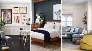 Sherwin Williams Color Chart 2018 West Elm Paint Palette From Sherwin Williams