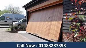 affordable electric garage doors surrey 01483237393
