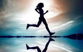 Girl Running wallpapers