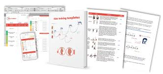 Muscle Chart Template Delectable Optimized Glute Training Templates Stijn Van Willigen Personal