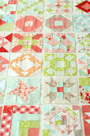 Quilt inspiration - love these colors together and the idea of ... & Quilt inspiration - love these colors together and the idea of doing a quilt  with squares Adamdwight.com