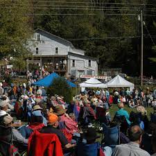 Start the weekend with a concert on the green at 4pm on saturday. Todd New River Festival Nc Oct 12 2019