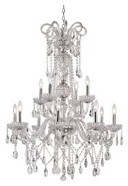 trans globe hl 12 pc extra large 12 candle 42 inch tall dining room chandelier loading zoom