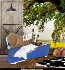 Country Girl Bedroom Ideas 2
