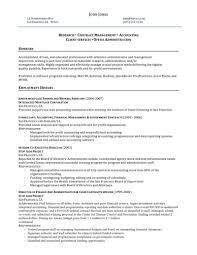 15 Manager Resume Sample | Mhidglobal.org