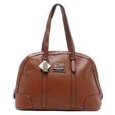 Coach Bleecker Bistro Large Brown Satchels AOF Give You The Best feeling!    To do list   Pinterest   Brown satchel, Satchels and Italian leather