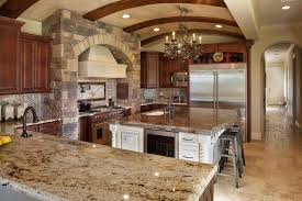 Tuscan Kitchens Rustic Kitchen New Tuscan Kitchen Design Ideas Tuscan Kitchen