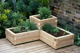 Small Picture 30 Raised Garden Bed Ideas Tipsaholic