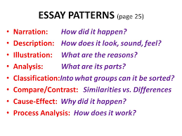cause and effect analysis essay examples causes of ww essay  10 essay