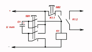 relay control at low voltage circuit design relay control at low voltage circuit design