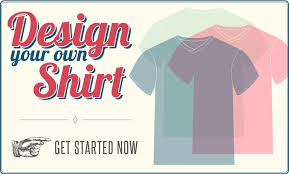 Make Your Shirt Same Day T Shirt Printing London Print Your Personalized T