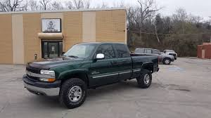 2001 Chevy Silverado 2500 HD Duramax Diesel for sale 4x4 Rust free ...