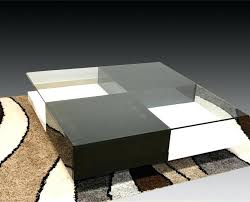 black high gloss coffee table with drawers incredible black and white coffee table furniture accessories popular