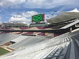 Doak Campbell Seating Chart Rows Doak Campbell Stadium Wikipedia