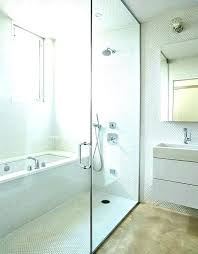 oversized tub shower combo bath ideas best on com bathtub large