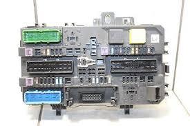 opel astra h zafira b fuse box relay box reset gm 13206759 hg vauxhall zafira b fuse box diagram opel astra h zafira b fuse box relay box relay 13268287 lj