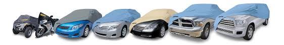 Vehicle Covers Core Rain X Kraco