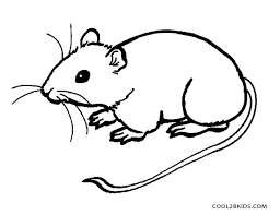 Small Picture Perfect Mouse Coloring Pages 93 With Additional Coloring Books