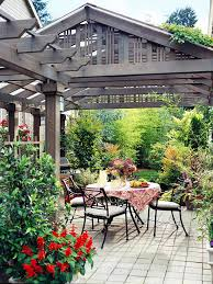 24 fabulous ideas for patio roof made