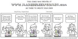 english every day essay writing original comics original comics