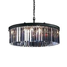 rhys clear glass prism rectangular chandelier 59 round crtal rh prisms for chandeliers framed r clear glass prism chandelier beautiful file