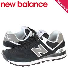 point 2 x new balance new balance women s w574skw sneaker b wise leather x mesh core