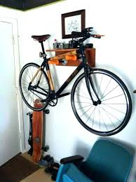 Bike hanger for apartment Nepinetwork Wall Bike Rack For Apartment Best Ideas About Wall Mount Bike Rack On Hanging And Bicycle Wall Bike Rack For Apartment Iniciativapenalpopularinfo Wall Bike Rack For Apartment Bike On The Bike Rack On An Apartment