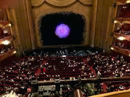 Met Opera Seating Chart Metropolitan Seating Theblogcircle Co