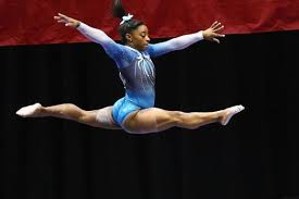 floor gymnastics shawn johnson. Simone Biles Competes On The Balance Beam During Day Two Of 2016 P\u0026G Gymnastics Championships Floor Shawn Johnson