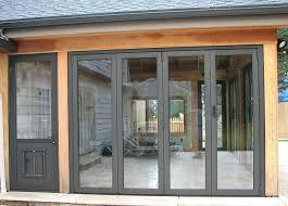 sliding glass door with dog door built in pet door for sliding glass door style pet