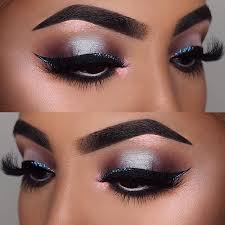 coloured eye makeup ideas for brown eyes 18
