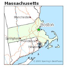 best places to live in boston massachusetts