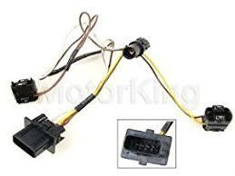 amazon com b360 2108203761 99 03 mercedes w210 headlight wire b360 2108203761 99 03 mercedes w210 headlight wire wiring harness connector kit e320 e430 e55 99 00 01 02 03