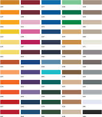 Exquisite Thread Color Chart Tailored Table Table Top Traditions Redefined