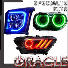 halo lighting. oracle lighting headlight halo kits colorshift led halos plasma