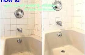 mold in shower caulk getting rid of mold in shower how to get rid of mold
