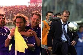 Fatih Terim'in golcüsü Nuno Gomes Fiorentina günlerini anlattı:  Sevildiğimizi hissediyorduk
